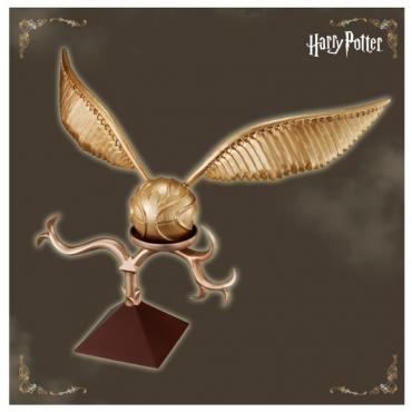 Harry Potter - Réplique Vif D'Or