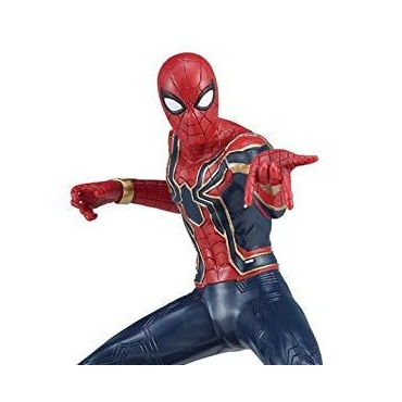 Avengers Infinity War - Figurine Iron Spider LPM