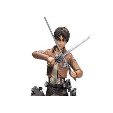 Attack On Titan - Figurine Eren Jaeger