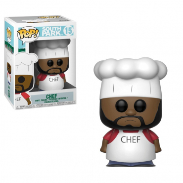 South Park - Figurine POP Chef