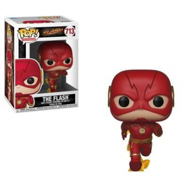 The Flash - Figurine POP Flash