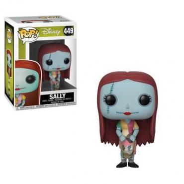 Disney : Nightmare Before Christmas - Figurine POP Sally