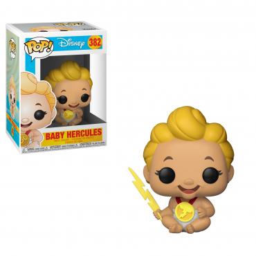 Disney: Hercules - Figurine POP Baby Hercules