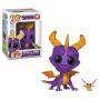 Spyro The Dragon - Figurine POP Spyro