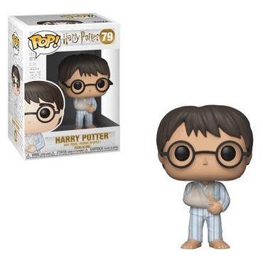 Harry Potter - Figurine POP Harry Pyjama