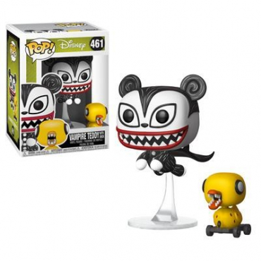 Disney - Figurine POP Vampire Teddy