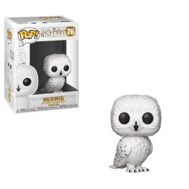 Harry Potter - Figurine POP Edwig