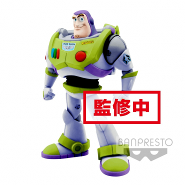 Toy Story - Figurine Buzz L'Eclair
