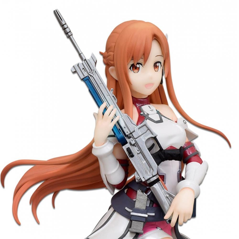 Sword Art Online - Figurine Asuna