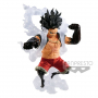 One Piece - Figurine Monkey D Luffy King Of Artist Snakeman