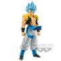 Dragon Ball Super - Figurine Gogeta Super Saiyan Blue Grandista