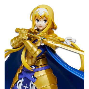 Sword Art Online: Alicization - Figurine Alice