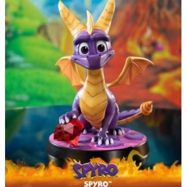 Spyro - Figurine Spyro
