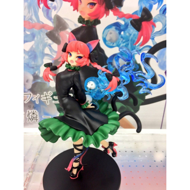Touhou Project - Figurine Kaenbyou Rin