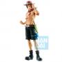 One Piece - Figurine Portgas D Ace Masterlise