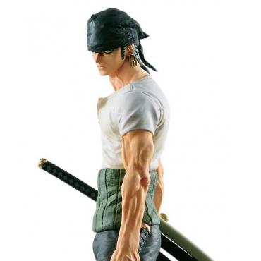 One Piece - Figurine Roronoa Zoro Masterlise
