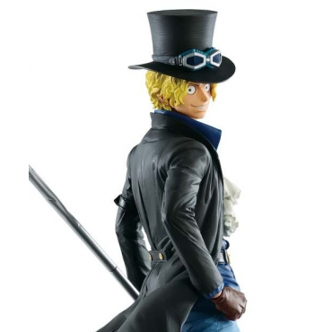 One Piece - Figurine Sabo Masterlise