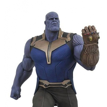 Avengers Infinity War - Figurine Thanos Gallery