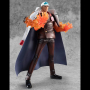 One Piece - Figurine Admiral Akainu Excellent Model NEO-DX
