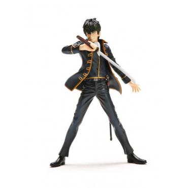 Gintama - Figurine Toushirou Hijikata
