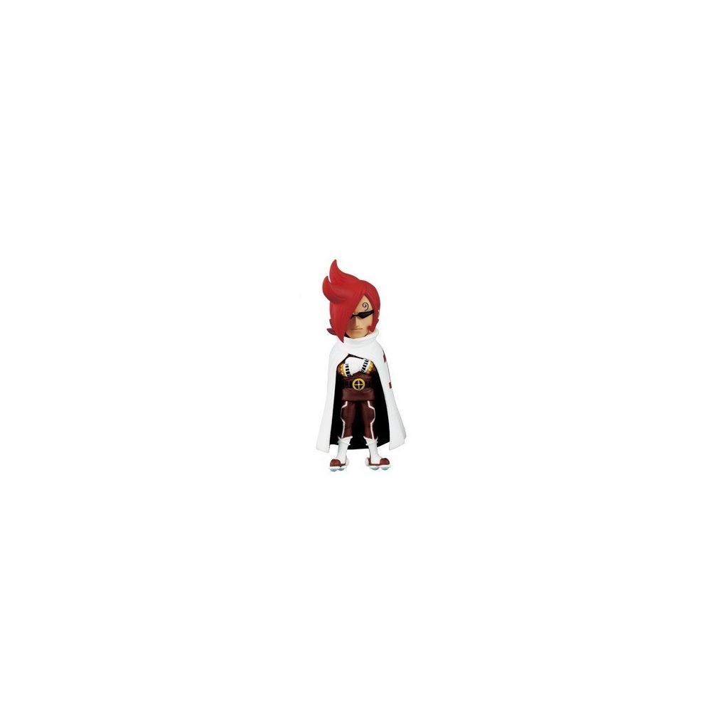 One Piece - Figurine Ichiji Vinsmoke WCF VSF 1