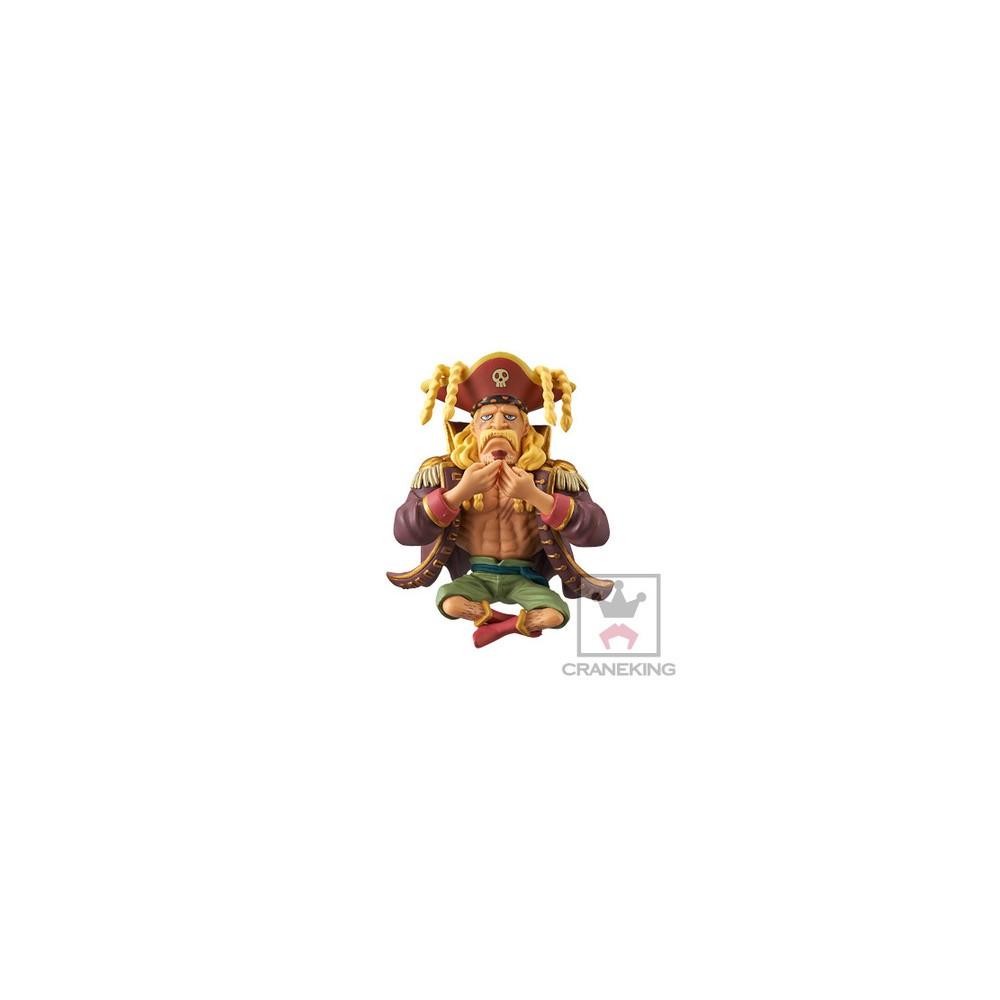 One Piece - Figurine Orlombus WCF Dressrosa Vol.3