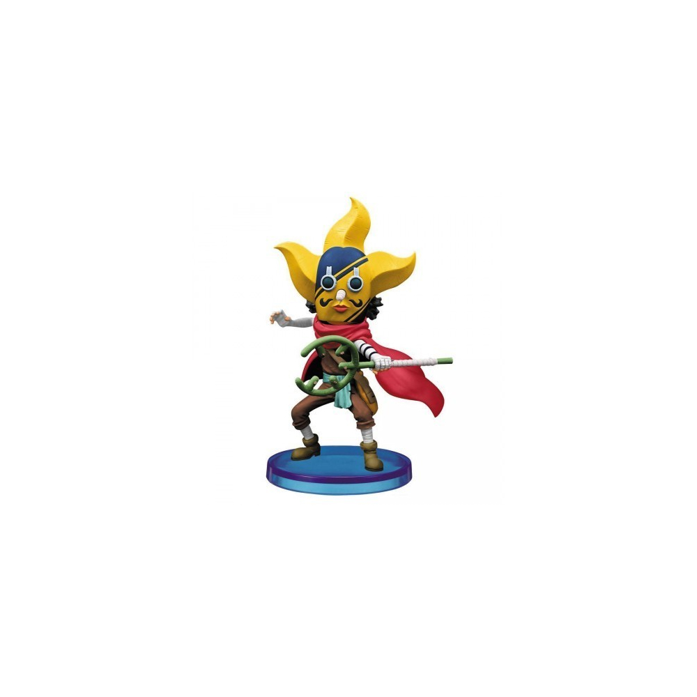 One Piece - Figurine Sogeking WCF Requested Selection 04