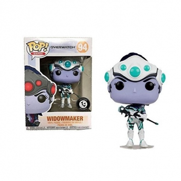 Overwatch - Figurine POP Widowmaker