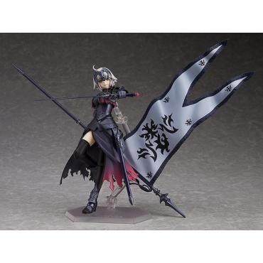 Fate Grand Order - Figurine Jeanne D'Arc Figma 390