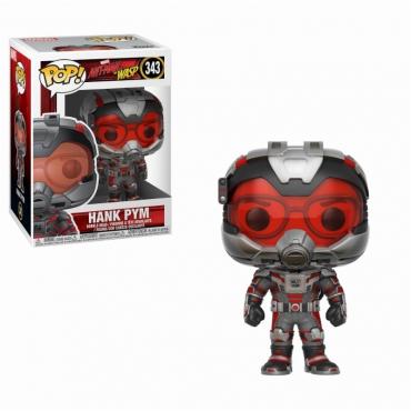 Ant Man - Figurine POP Hank Pym