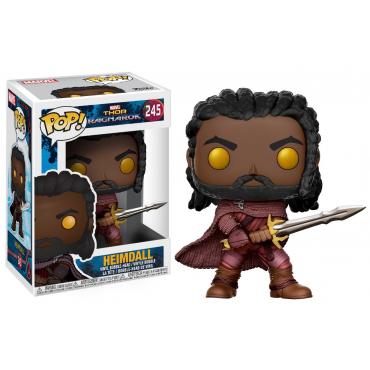 Thor Ragnarok - Figurine POP Heimdall