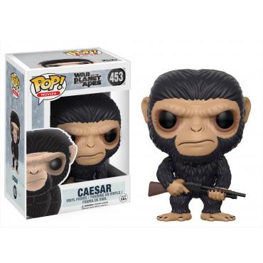La Planete Des Singes - Figurine POP Caesar