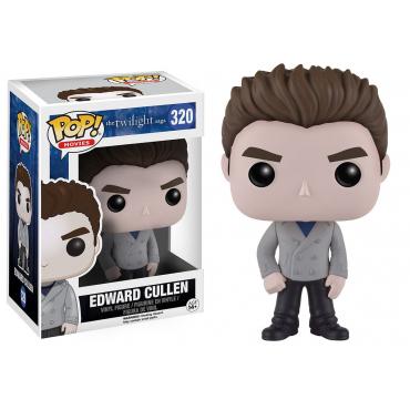 Twilight - Figurine POP Edward Cullen