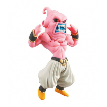 Dragon Ball Z - Figurine Super Buu WCF Mystery Blind Box Serie 3 Buu