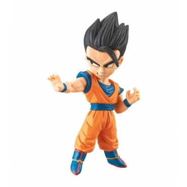 Dragon Ball Z - Figurine Gohan WCF Mystery Blind Box Serie 3 Buu