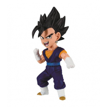 Dragon Ball Z - Figurine Vegetto WCF Mystery Blind Box Serie 3 Buu