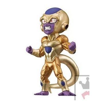 Dragon Ball Z - Figurine Golden Freezer WCF Mystery Blind Box Series 4