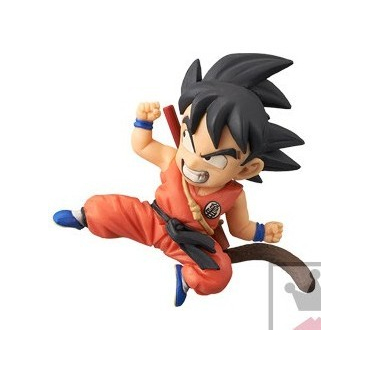 Dragon Ball Z - Figurine Goku Enfant WCF Mystery Blind Box Series 4