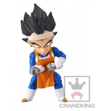 Dragon Ball Super - Figurine Prince Vegeta DBSPV 03 WCF