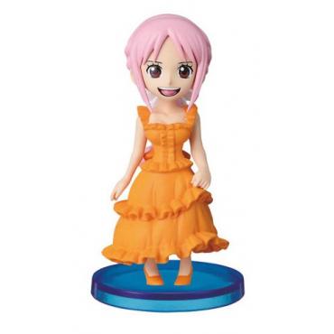 One Piece - Figurine Rebecca WCF Dressrosa 20