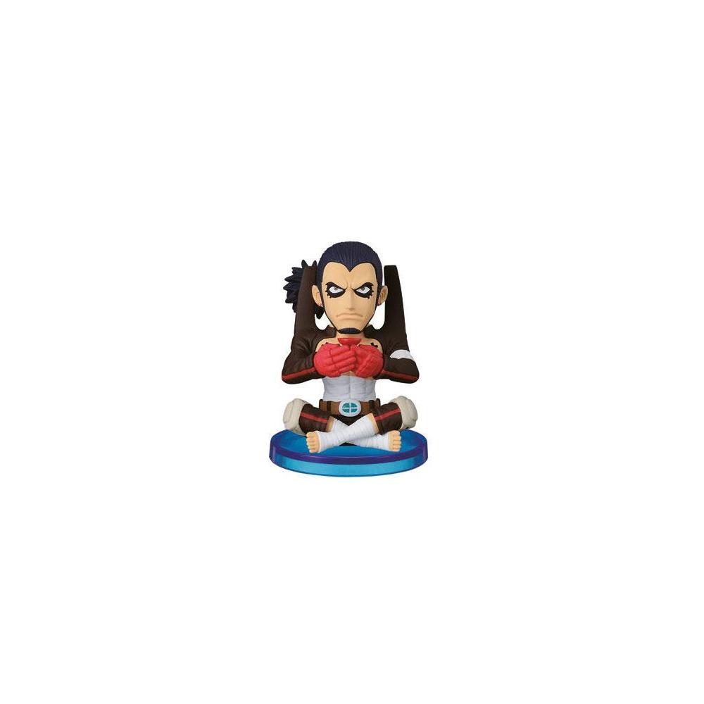 One Piece - Figurine Ideo WCF Dressrosa Vol.4