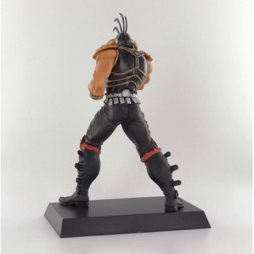 Hokuto No Ken - Figurine Raoh Ultimate Scennery Vol.5