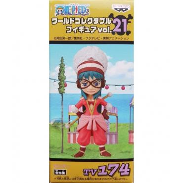 One Piece - Figurine Porche WCF TV 174 Vol.22
