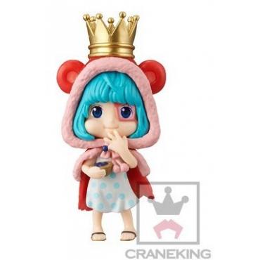 One Piece - Figurine Sugar WCF Donquixote Family 02