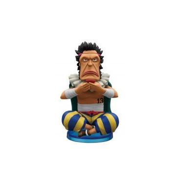 One Piece - Figurine Sai WCF Dressrosa 16