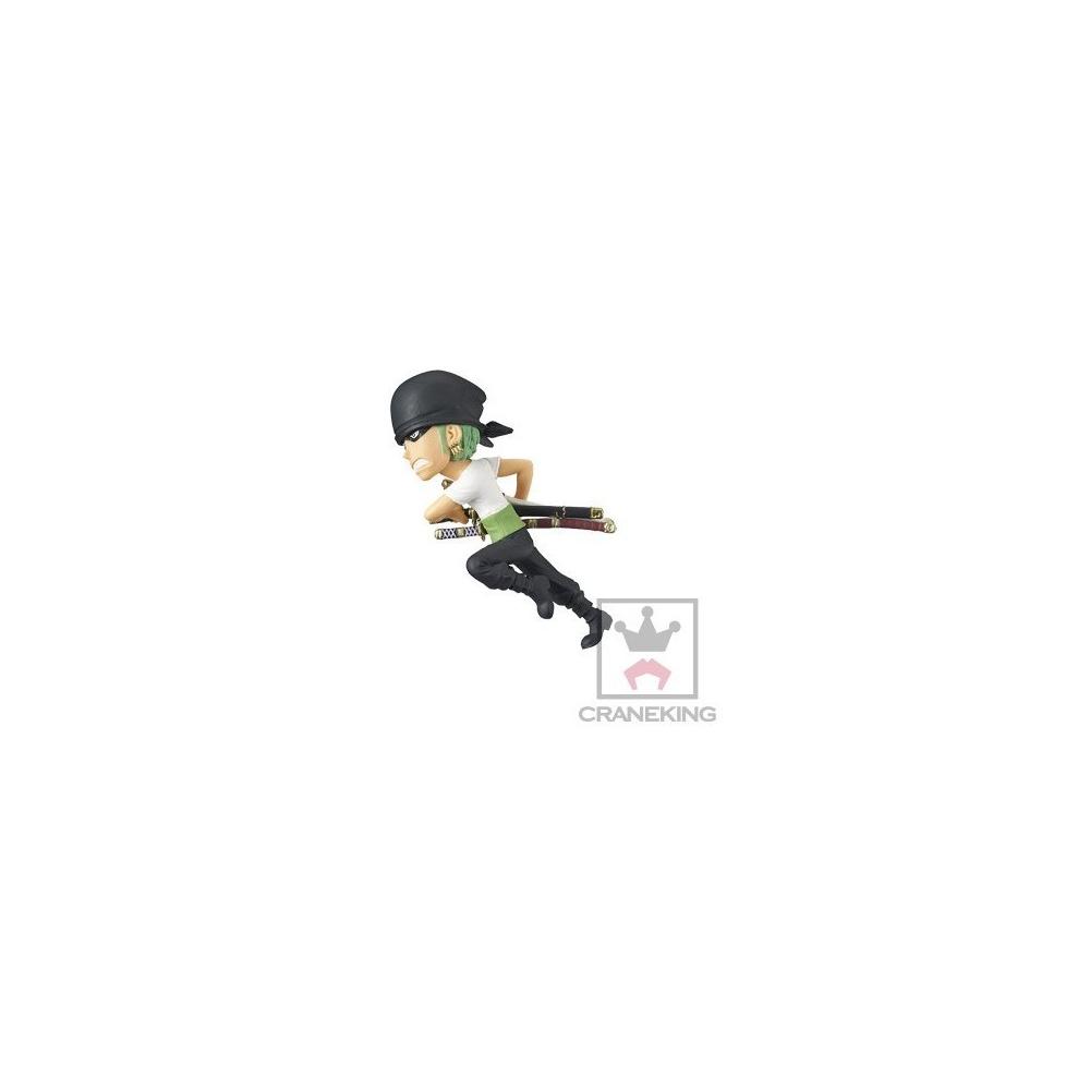 One Piece - Figurine Zoro WCF History Relay 20TH Vol.1