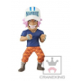 One Piece - Figurine Fullbody WCF Marine 05 Vol.1