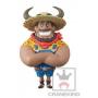 One Piece Gold - Figurine Kent Beff WCF 15 Vol.3