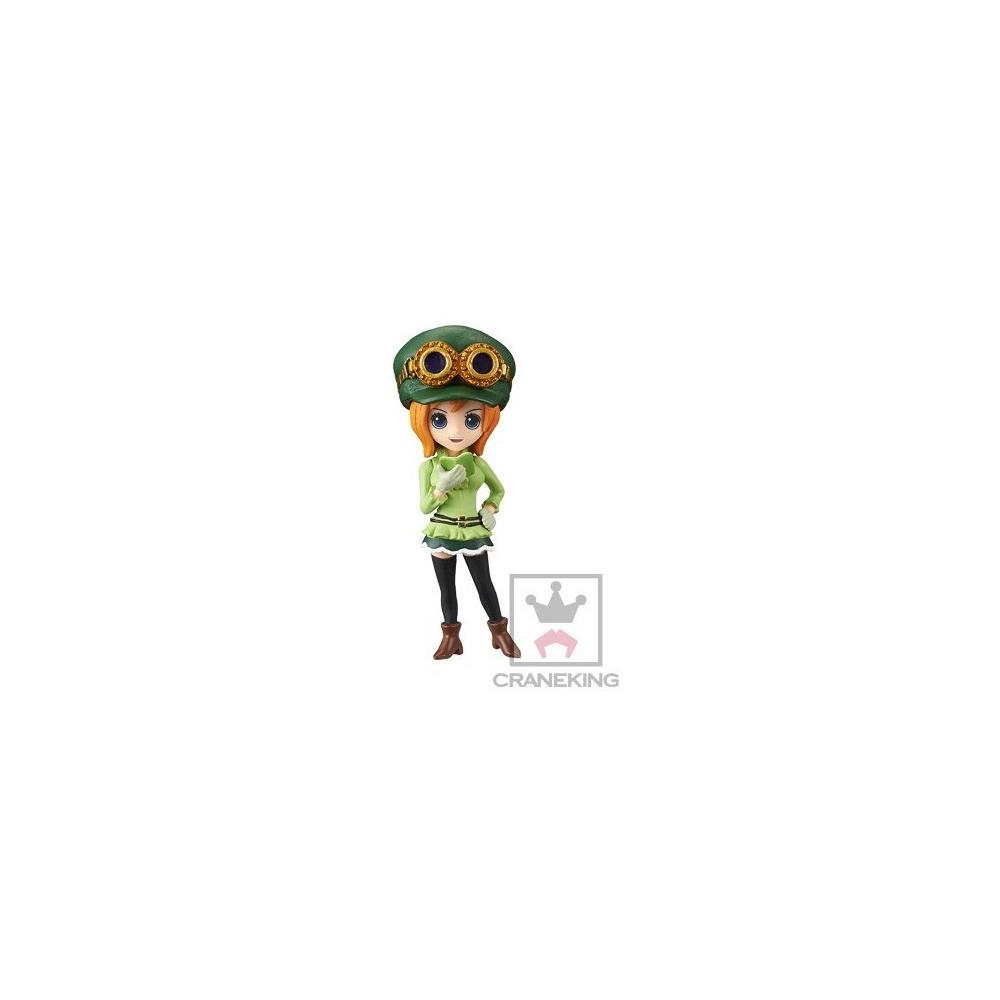One Piece Gold - Figurine Koala WCF GD23 Vol.4