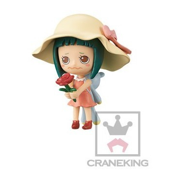 One Piece Gold - Figurine Tempo WCF GD24 Vol.4